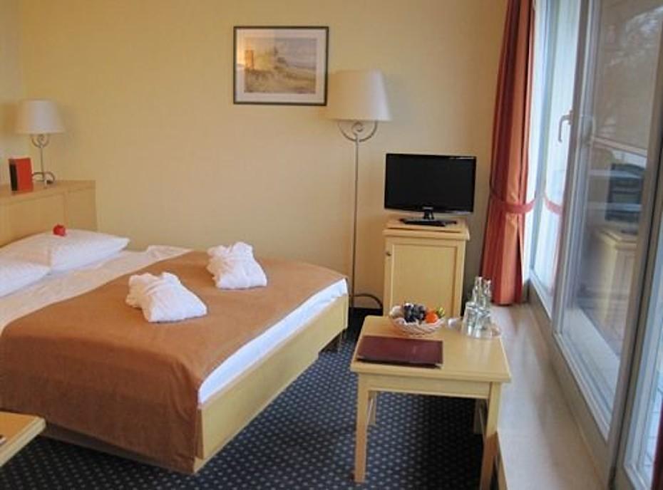 Classic-Zimmer im Hotel Godewind