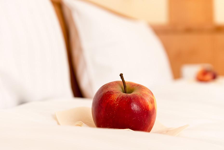 Economy-Zimmer im Hotel Godewind