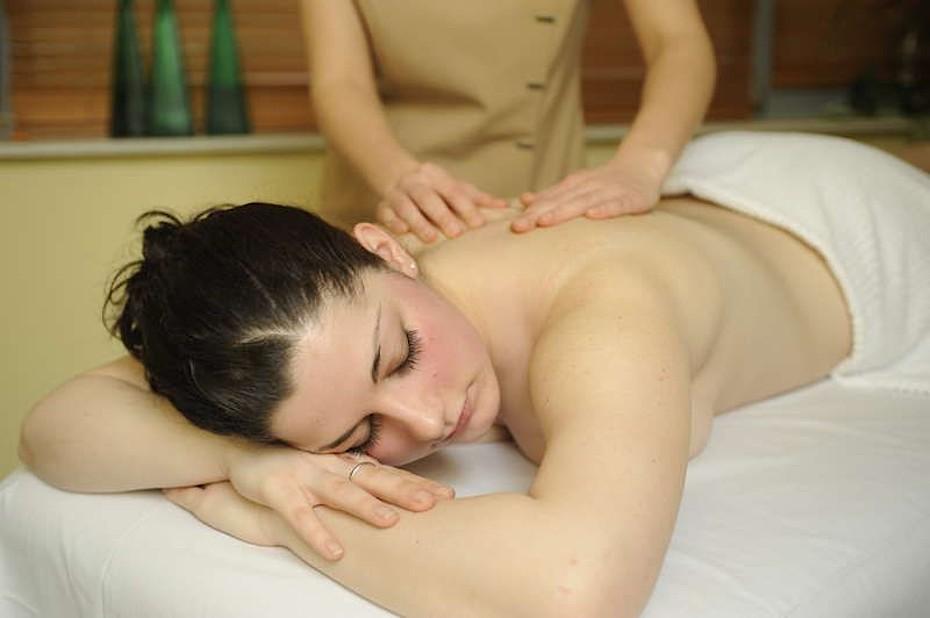 Wellness Silvester im Hotel Godewind verbringen