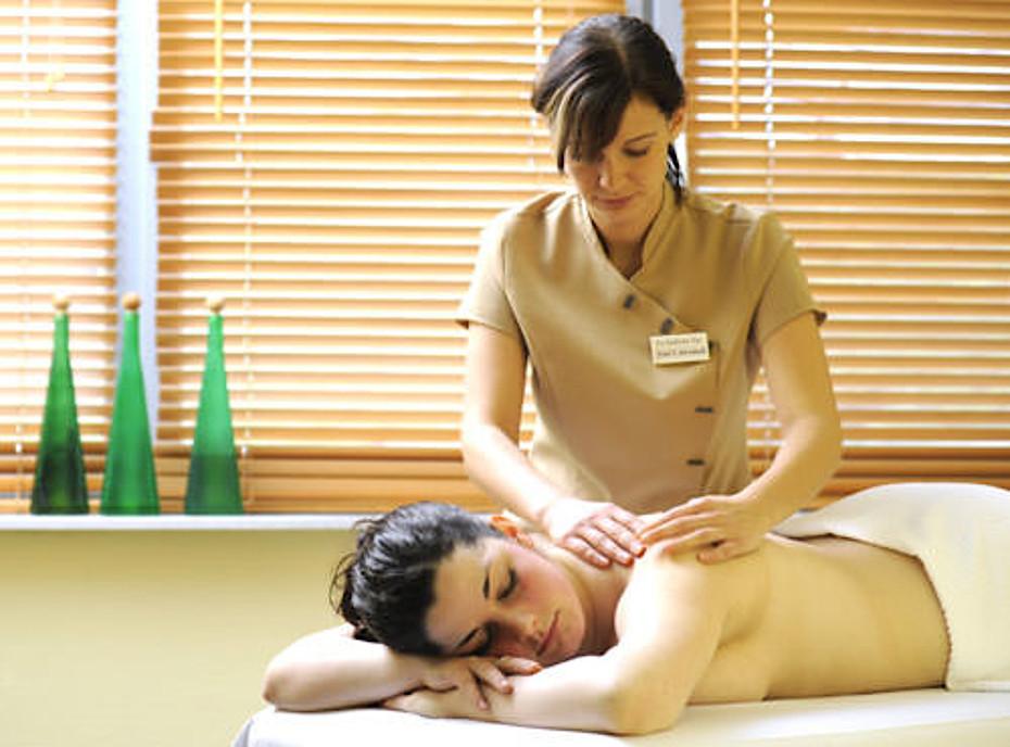 Genießen Sie unsere Massagen in unserem Hotel in Rostock Warnemünde Markgrafenheide