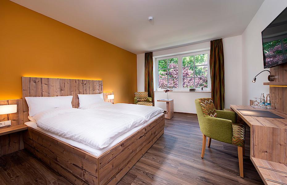 Komfort-Zimmer -ca. 21 m²