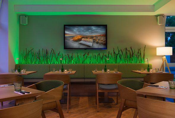 Restaurant Hotel Susewind Markgrafenheide