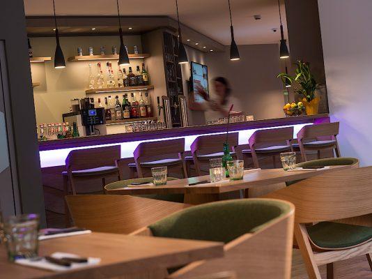 Essen & Trinken im Hotel Susewind / Hotelbar