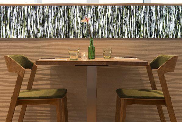 Essen & Trinken im Hotel Susewind / Gedeckter Tisch