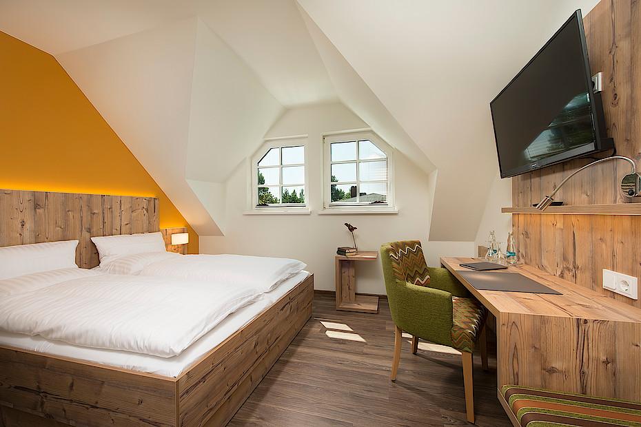 Hotel Susewind Standardzimmer - ca. 18 m²