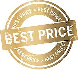 Best price - flexibel buchen